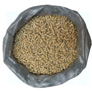 Pellet iglasty 6mm